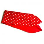 feltbee_haarband_wired_vintage_retro_inspired_rood_met_witte_polkadots_effen_rood_breed_model