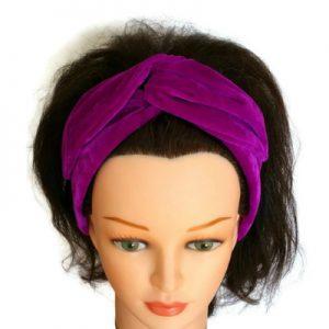 extra lange haarband/bandana om verschillende looks mee te creëren zoals retro, pinup, boho of trendy